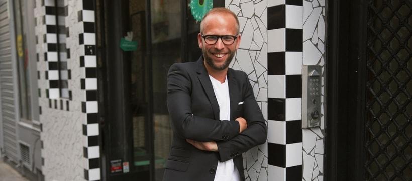 Guillaume Mikowski