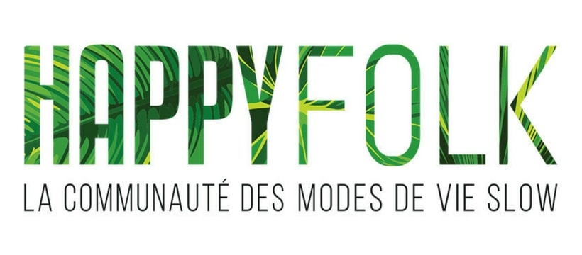 Happy Folk logo