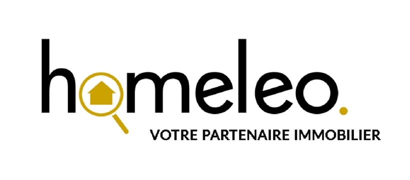 logo homeleo