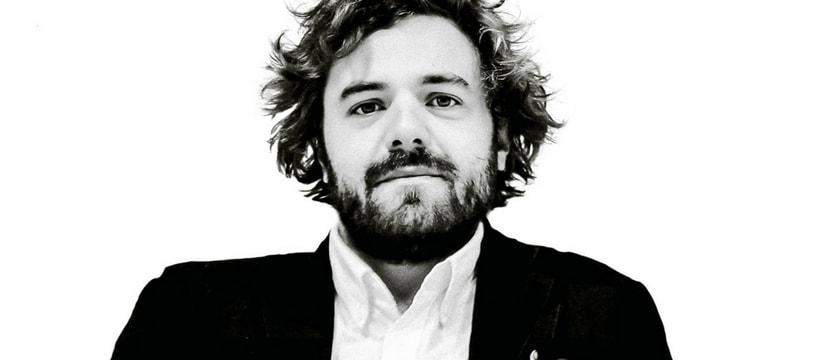 Hugo Cabrit, Directeur du développement de l'agence Les Gros Mots