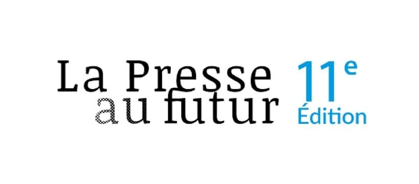Le salon La Presse au Futur aura lieu du 29 au 30 novembre 2017