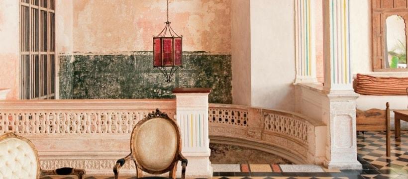 décoration d'intérieur Marie-Claire