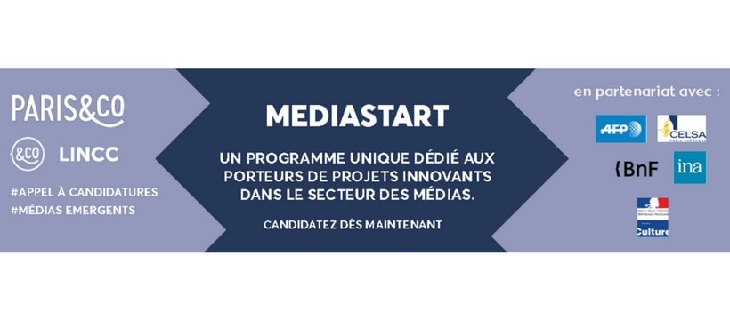 affiche du Mediastart
