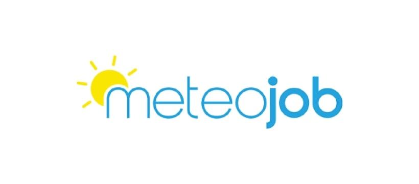 logo de meteojob