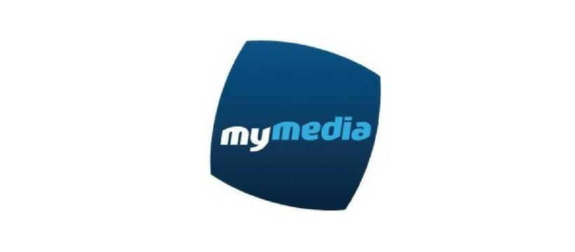 logo de mymedia