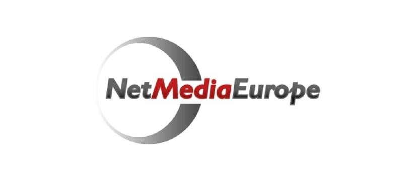 Netmedia logo