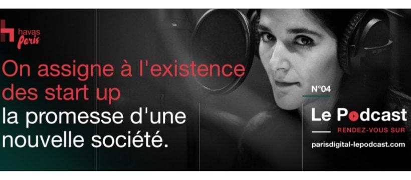 affiche de lemission radio dhavas paris
