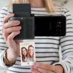 imprimer des photos via iPhone