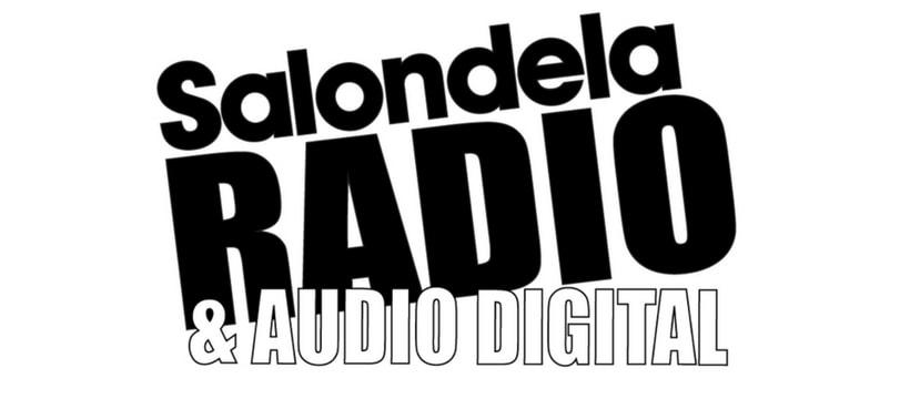 logo de Salon de la radio