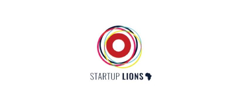 Logo de Startup Lions