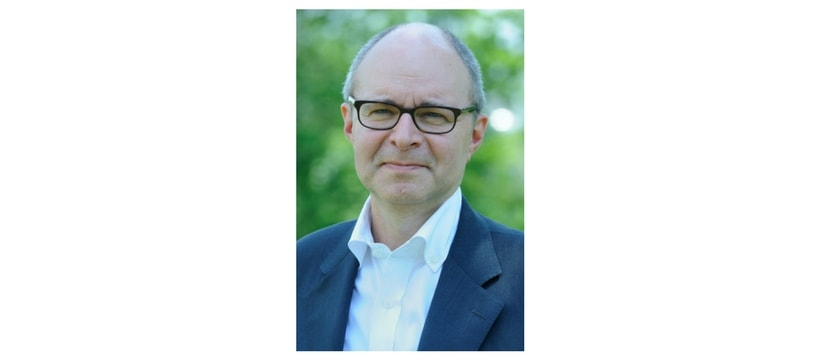 Stéphane Quéré, Senior VP Innovation chez Engie