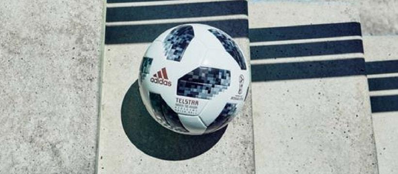 ballon de la prochaine coupe du monde