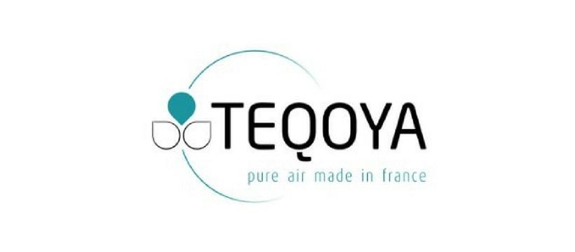 logo TEQOYA