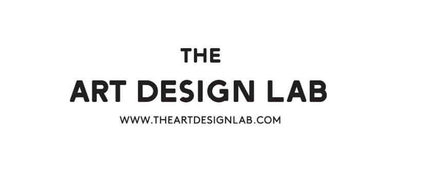 logo de the art design lab
