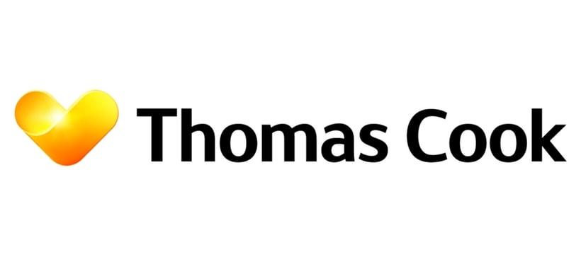 Logo de thomas cook