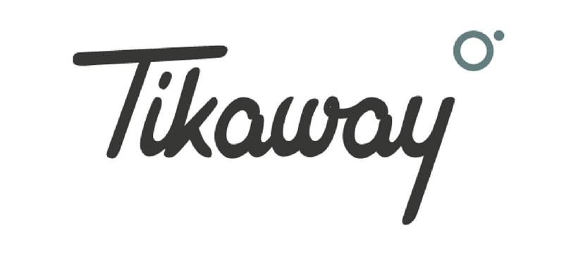 Tikaway logo
