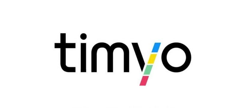 timyo logo