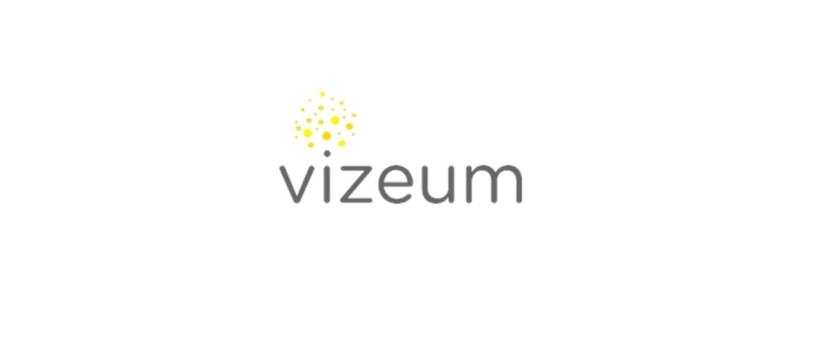 Logo de l'agence Vizeum