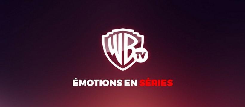 Logo Warner TV
