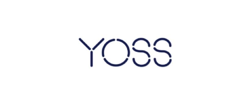 Logo de YOSS