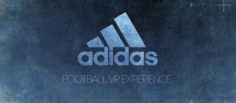 logo adidas experience