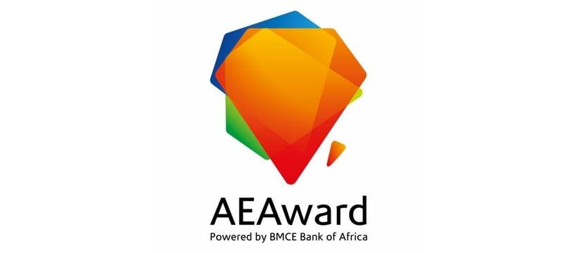 AEAward logo