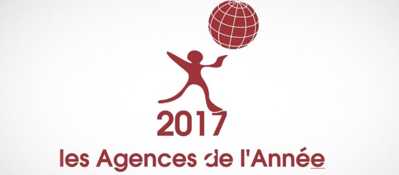 logo des Agences de lannee