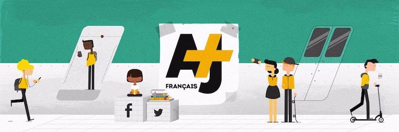 AJ+ france
