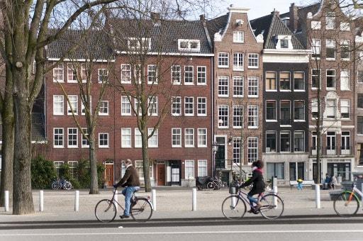 image dune rue damsterdam
