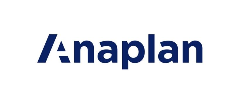 Logo Anaplan