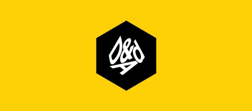 d ad awards logo