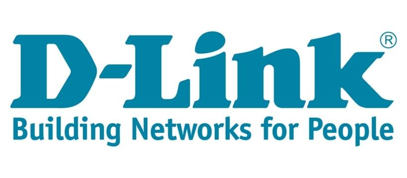 D-Link France Logo