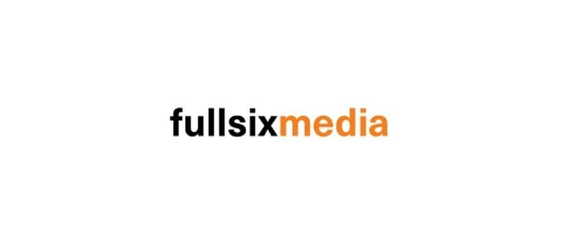 logo fullsixmedia