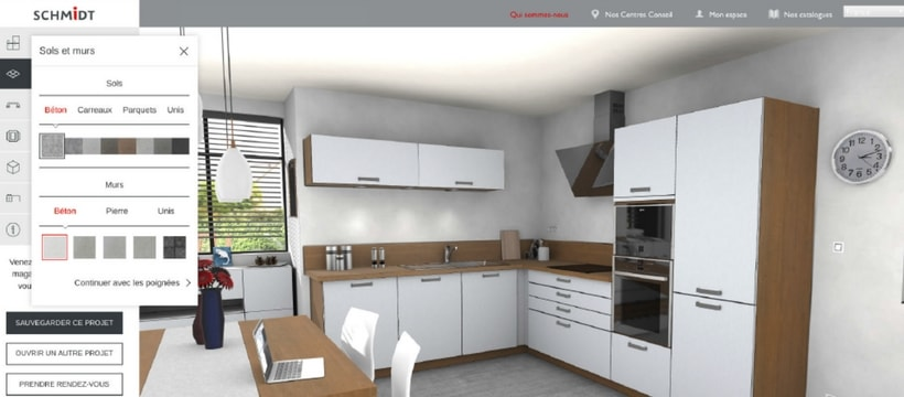 screenshot HapticMedia
