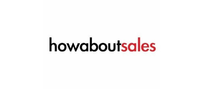 Logo de howaboutsales
