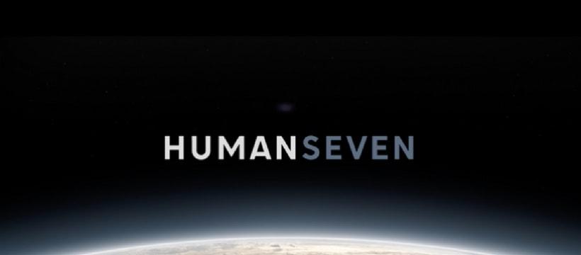 logo de human seven