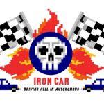Logo de Iron Car