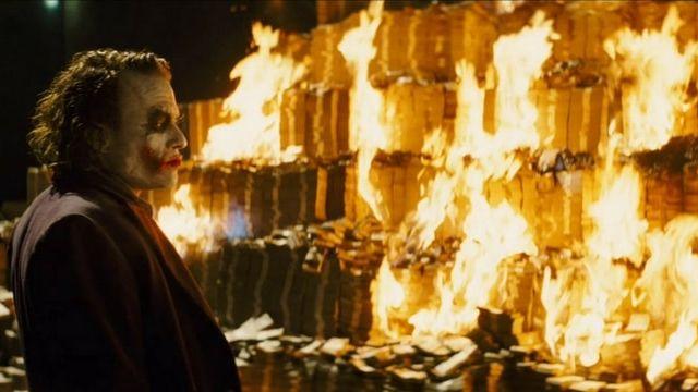Joker Batman