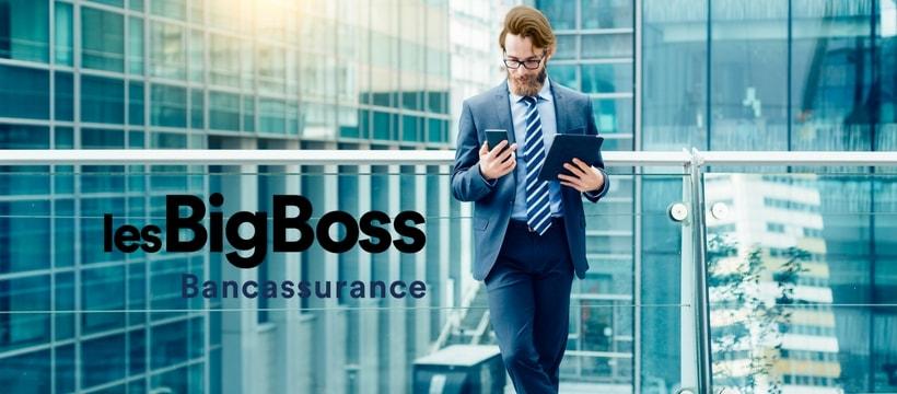 Logo de Les BigBoss Bancassurance