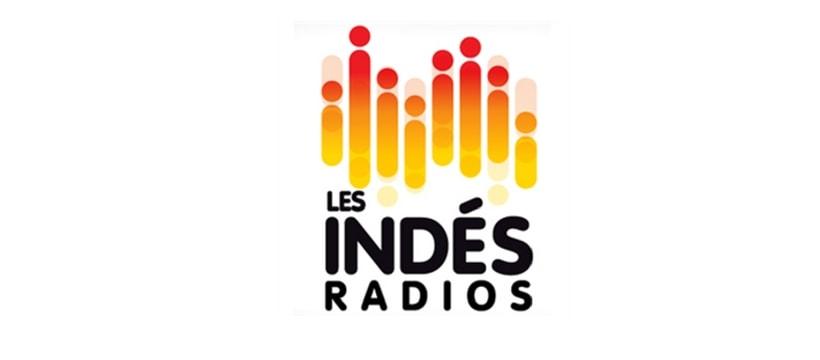 Logo Les Indes Radio
