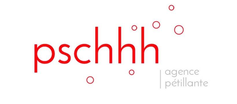 Logo pschhh