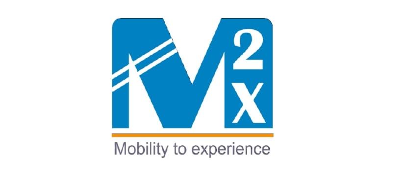 logo M2X