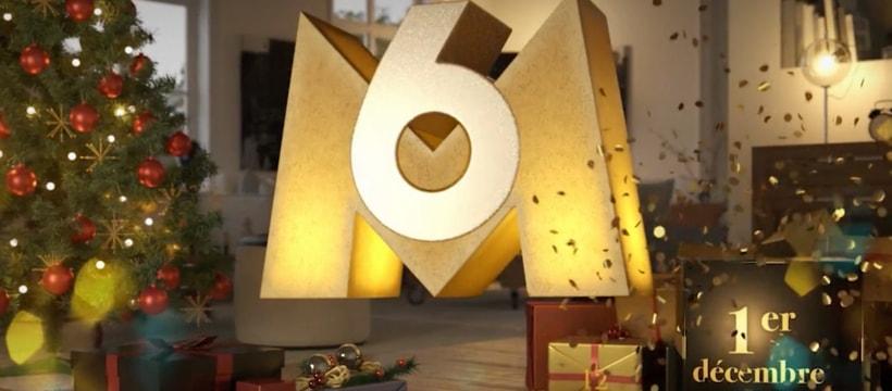 Logo M6 Publicite