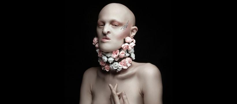 photo du mannequin melanie gaydos