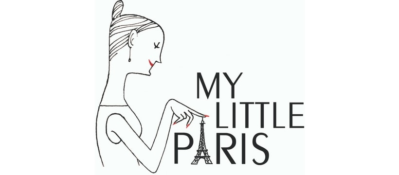 Logo de My Little Paris