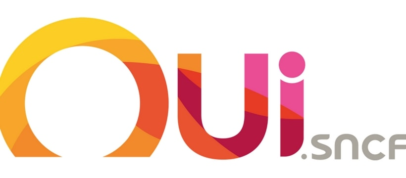 logo de OUI sncf