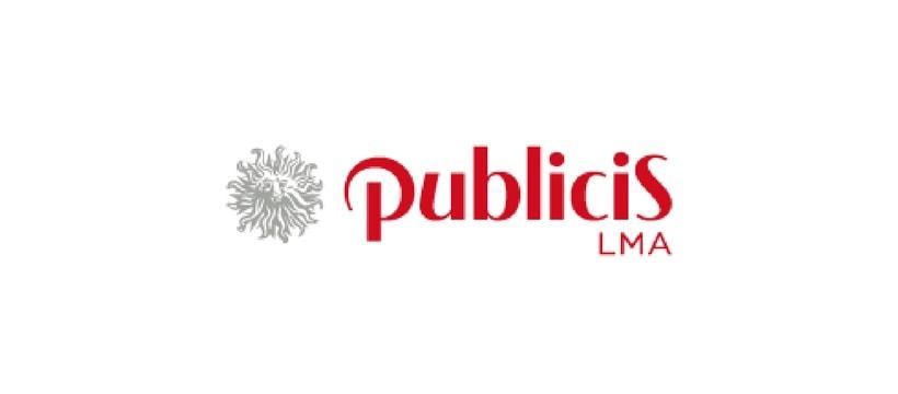 logo de publicis lma
