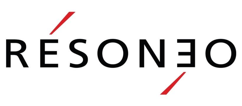 Logo de Resoneo