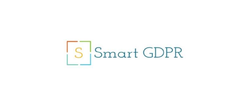 Logo de Smart GDPR