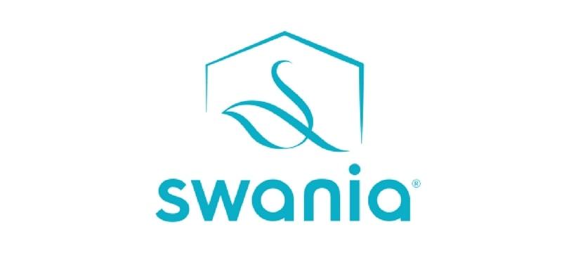 Logo de Swania